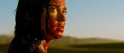 Konkurranse: Coralie Fargeats Revenge
