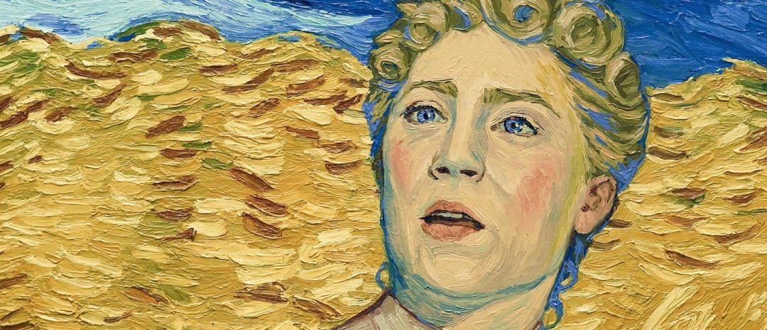 Filmfrelst #302: Loving Vincent