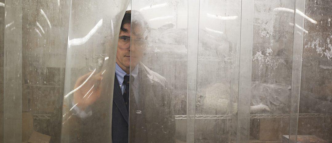 Thierry Frémaux bekrefter at Lars von Trier returnerer til Cannes med The House That Jack Built