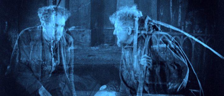 Flashback: Körkarlen (1921)