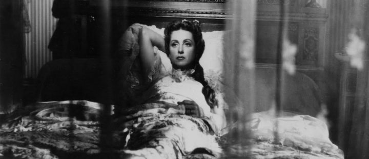 The Sad Tomorrow that Follows the Sprightly Ball: Max Ophüls' The Earrings of Madame de…