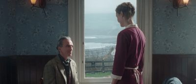 Venus i lin: Phantom Thread