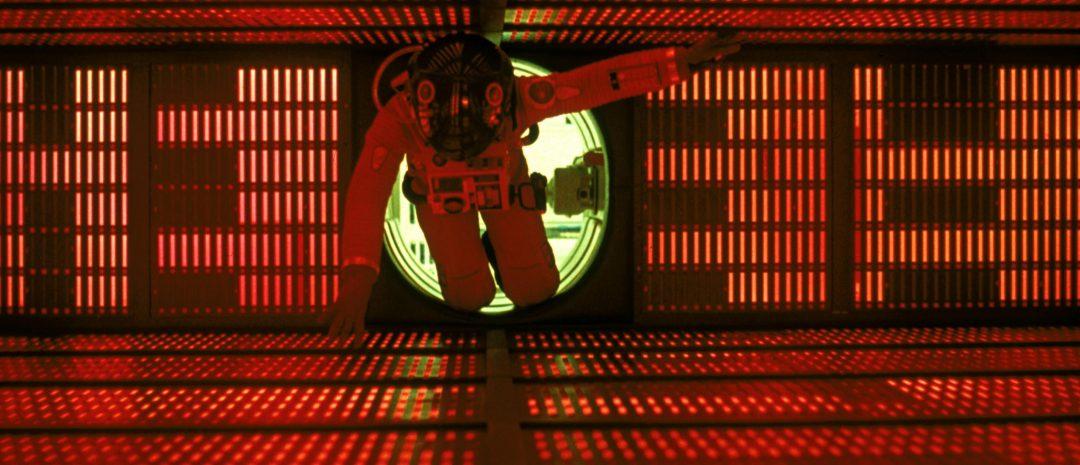 Happy Birthday, Space Odyssey!