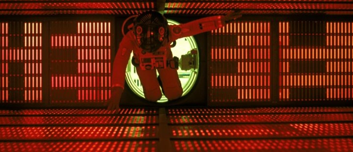 Happy Birthday, Space Odyssey!