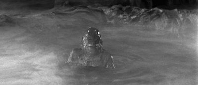Flashback: Creature from the Black Lagoon (1954)