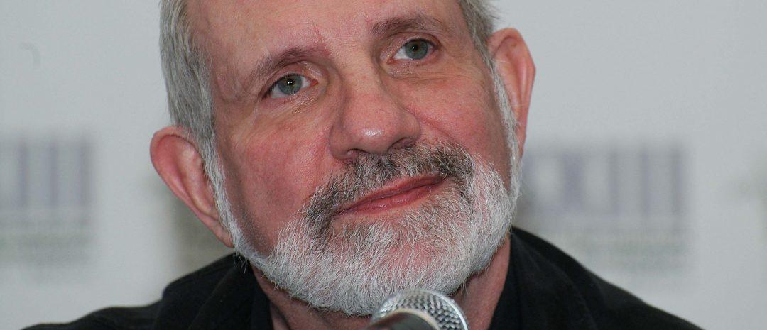 Brian De Palma lager horror-film inspirert av Harvey Weinstein