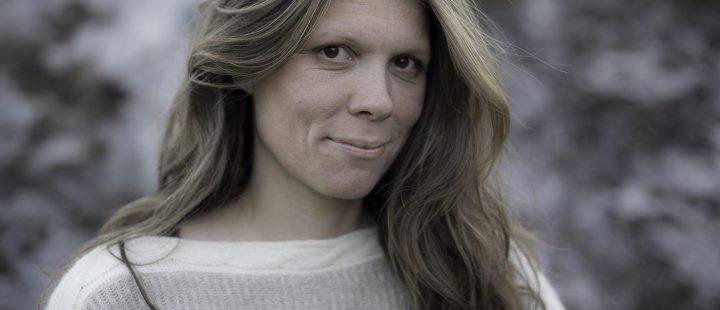 Regissør og manusforfatter Ellen Ugelstad. (Foto: Gunhild Asting.)