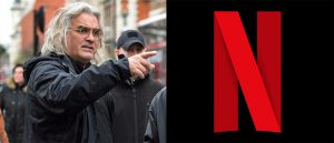 Paul Greengrass har regissert «22 July» for Netflix.
