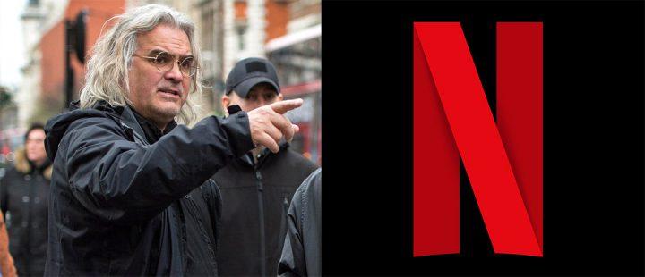 Paul Greengrass har regissert «22 July» for Netflix.
