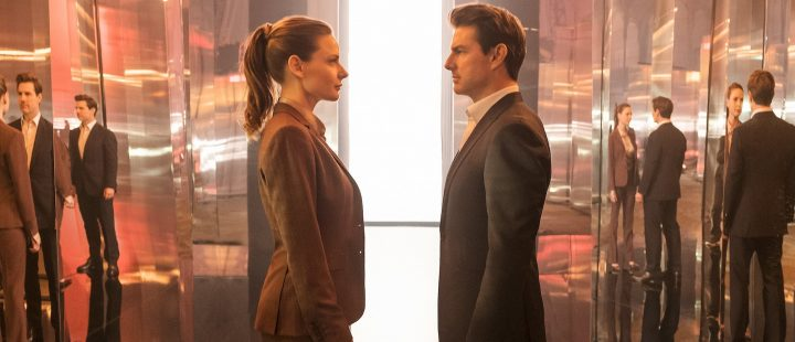 Filmfrelst #310: Mission: Impossible – Fallout