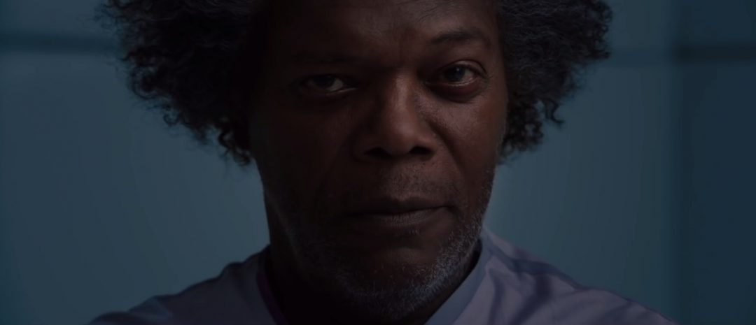 Traileren til Glass varsler en ellevill avslutning på M. Night Shyamalans superhelt-trilogi