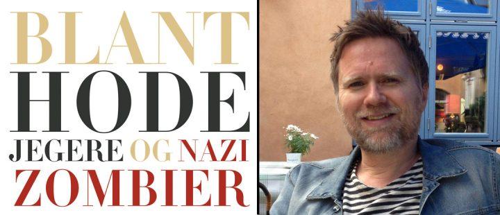 Har Katja Eyde Jacobsen virkelig lest min bok?
