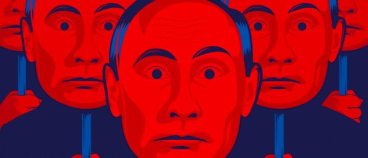Vitaly Mansky's Putin's Witnesses exposes the kingmakers who killed democracy