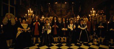 Filmfrelst #313: Venezia 2018 – Yorgos Lanthimos' The Favourite