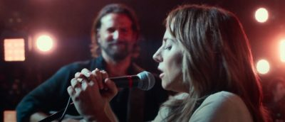 Filmfrelst #314: Venezia 2018 – Bradley Coopers A Star Is Born med Lady Gaga
