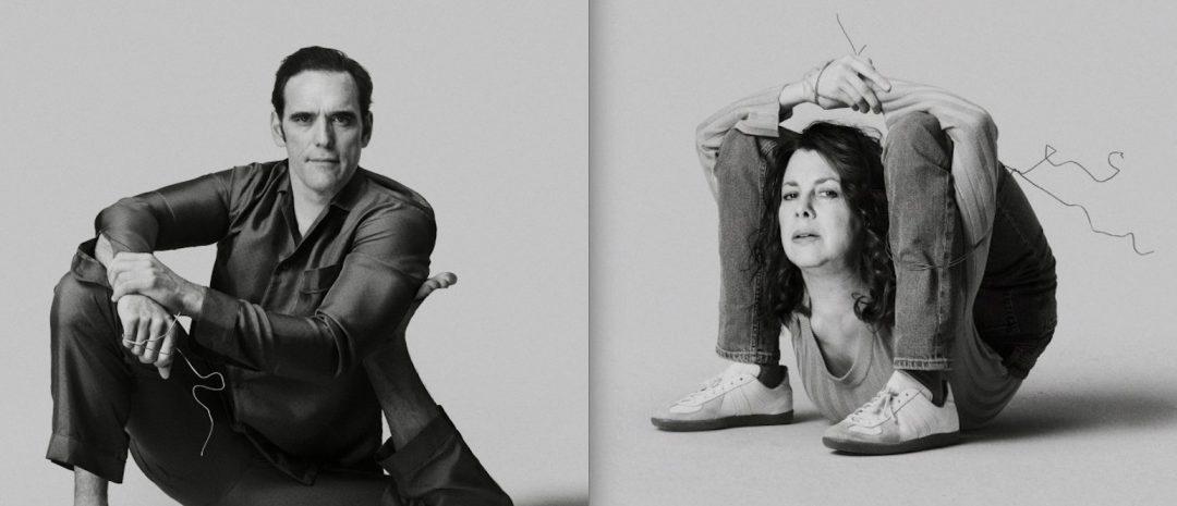 Her er syv makabre plakater for Lars von Triers seriemorderfilm The House That Jack Built