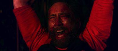 Nicolas Cage-oramaet Mandy får Norgespremiere under BIFF