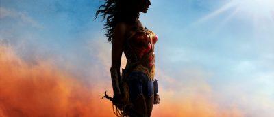 For Superhero Movies