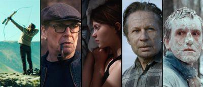 Filmfrelst #321: Om de fem filmene nominert til Nordisk råds filmpris 2018