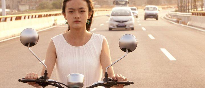 Den kinesiske regissøren Vivian Qu stiller vanskelige spørsmål med Angels Wear White