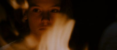Olivier Assayas' «Cold Water» (1994)