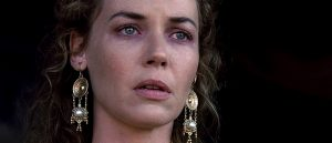 Connie Nielsen i «Gladiator» (2000).