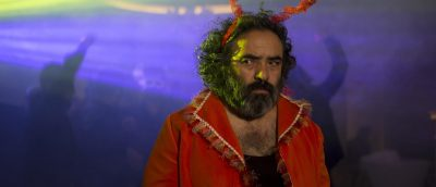 Filmfrelst #324: Film fra sør 2018 – en samtale med regissør Mani Haghighi (Pig)