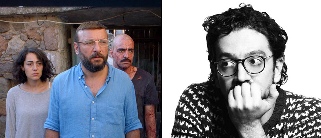 Poetisk klaustrofobi –en samtale med den tyrkiske regissøren Tolga Karaçelik