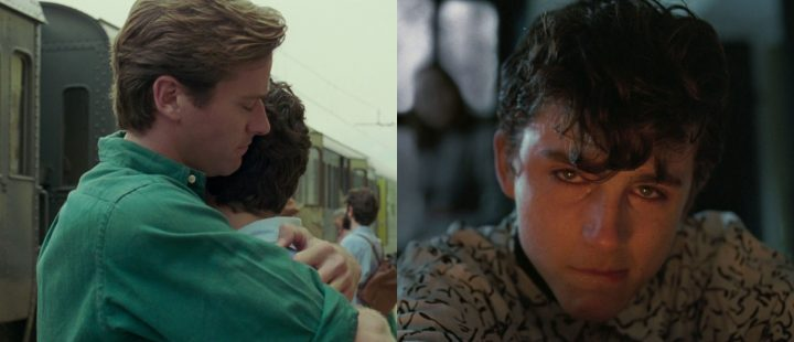 I remember everything: The many closures of Luca Guadagnino's Call Me by Your Name
