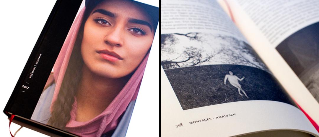 Ny bok fra Montages: Analysen – Norsk film 2017 er tredje utgivelse i serien om ny norsk kinofilm