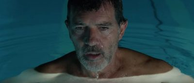 Første trailer ute for Pedro Almodóvars nye 8½-inspirerte film Dolor y Gloria