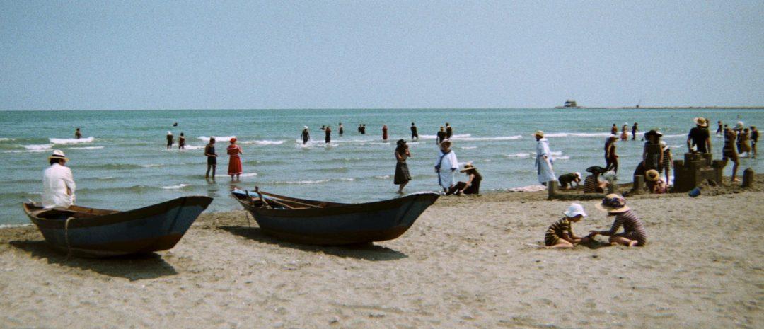 «Døden i Venedig» (1971)