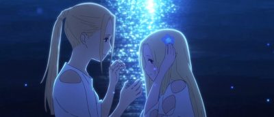 Filmfrelst #330: Maquia: When the Promised Flower Blooms