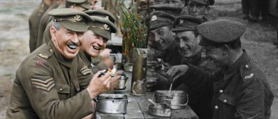 Filmfrelst #329: TIFF 2019 – Peter Jacksons They Shall Not Grow Old