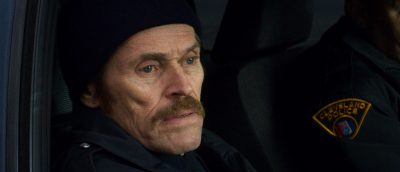 Willem Dafoe i Paul Schraders «Dog Eat Dog» (2016).