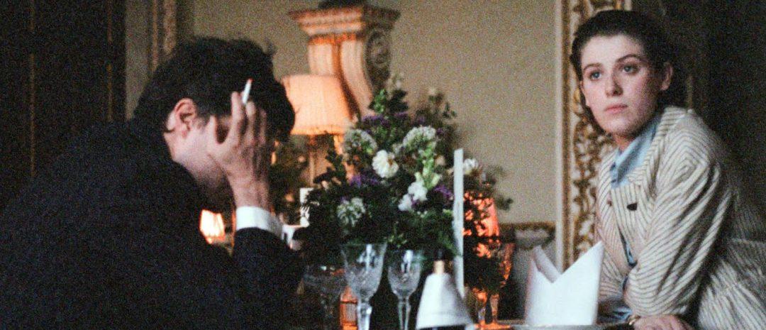 Filmfrelst #334: The Souvenir