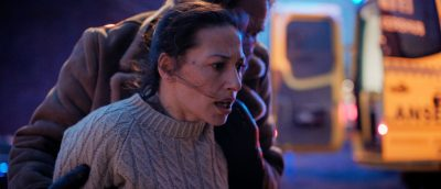 Blindsone vant Filmkritikerprisen – Pia Tjelta ble tildelt utmerkelsen for beste skuespiller