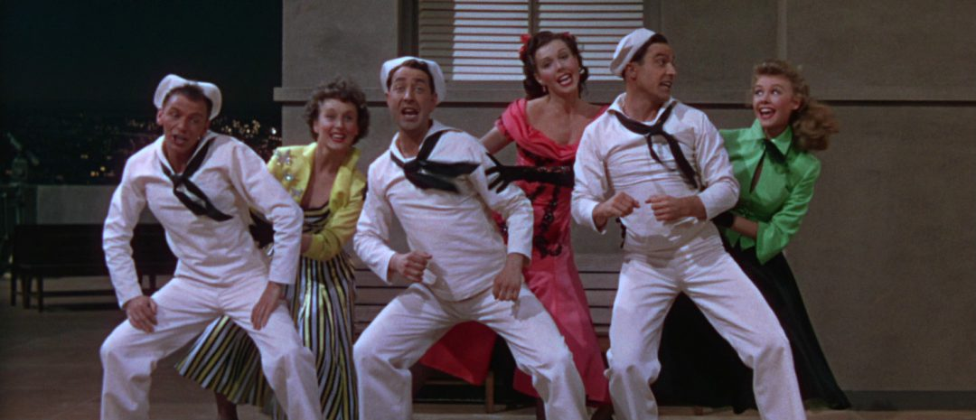 «On the Town» (1949)