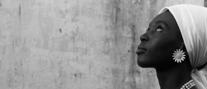 Det postkoloniale blikket i Ousmane Sembenes knivskarpe gjennombruddsfilm Black Girl