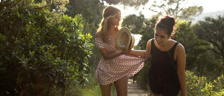 Klar for Cannes 2019: «An Easy Girl» (Une fille Facile) av Rebecca Zlotowski.
