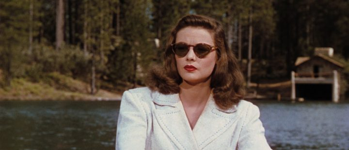 Filmfrelst #340: Leave Her to Heaven (1945)