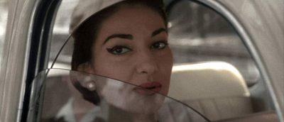 Maria by Callas by Volf