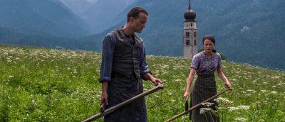 Terrence Malick etter sigende bekreftet for Cannes, og filmen som het Radegund har fått ny tittel