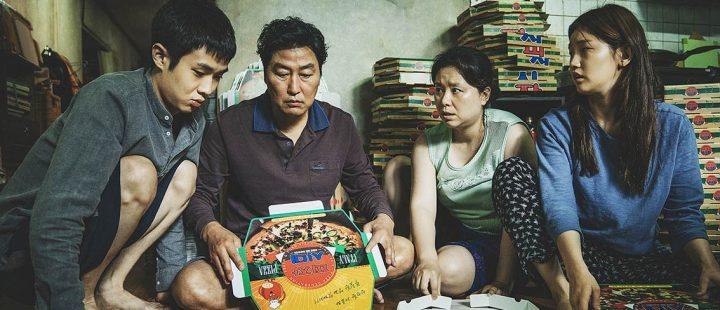 Bong Joon-hos Parasite vant Gullpalmen i Cannes