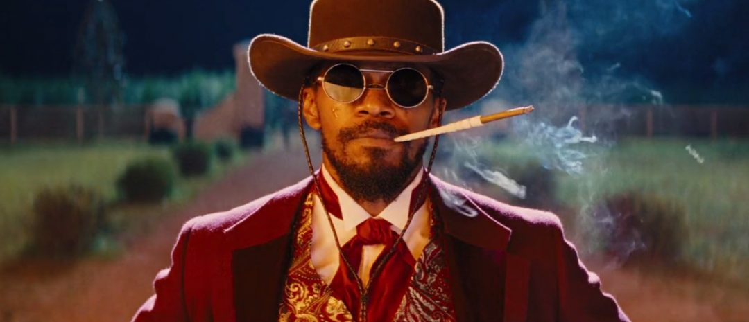 Quentin Tarantino lanserer Director's Cut av Django Unchained