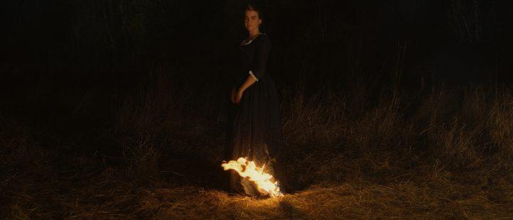 Filmfrelst #344: Céline Sciammas Portrett av en kvinne i flammer