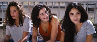 Filmfrelst #345: Hafsia Herzis You Deserve a Lover