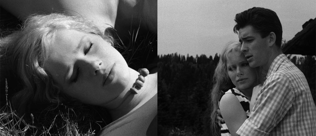 Slik har Edith Carlmars norske filmklassiker Ung flukt blitt restaurert av Nasjonalbiblioteket
