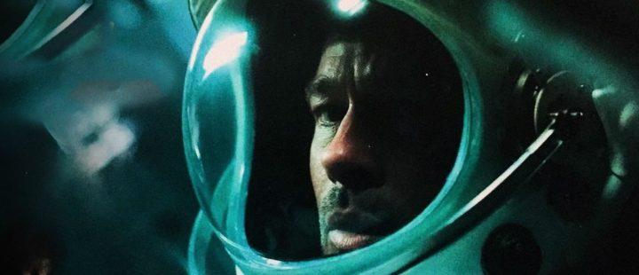 Første trailer ute for James Grays romfartsdrama Ad Astra med Brad Pitt i hovedrollen