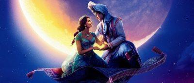 Aladdin (1992) versus Aladdin (2019)